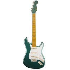 Guitarra Classic Vibe Stratocaster 50's Squier By Fender - Verde (Sherwood Green Metallic) (546)