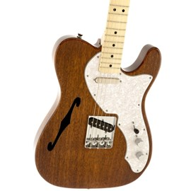 Guitarra Classic Vibe Telecaster Thinline Squier By Fender - Natural (521)