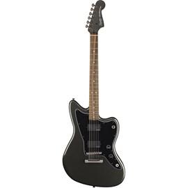 Guitarra Contemporary Jazzmaster Captadores Ativos HH ST LR - Graphite Metallic (569)