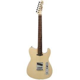 Guitarra CS-3 Signature Cacau Santos Tagima - Natural (NA)