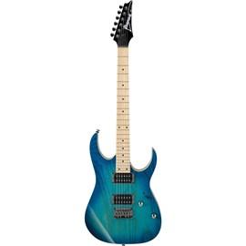 Guitarra de 6 Cordas RG Series Standard 421AHM Ibanez - Blue Moon Burst (BMT)