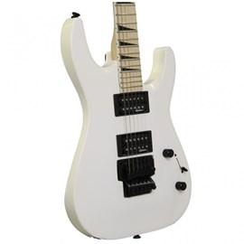 Guitarra Dinky Arch Top Js32 Maple Jackson - Branco (Snow White) (SW)