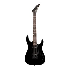 Guitarra Dinky JS11 Gloss Black Jackson - Maple Gloss Black (503)