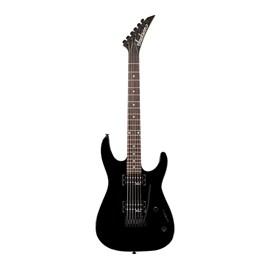 Guitarra Dinky JS11 Gloss Black Jackson - Maple Gloss Black (503)