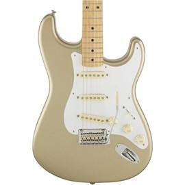 Guitarra Fender Classic Player Strat 50s Fender - Amarelo (Shoreline Gold) (344)
