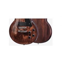 Guitarra Gibson Les Paul Faded 2017 Gibson - Marrom (Worn Brown) (WB)