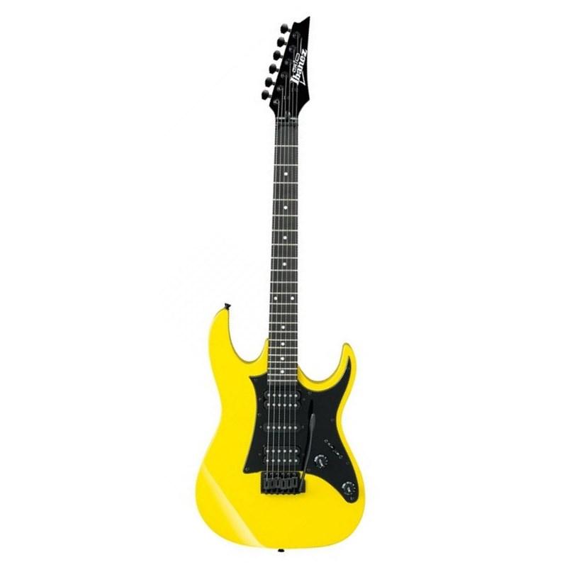 Guitarra GRG250M YE Ibanez - Amarelo (Yellow) (YE)
