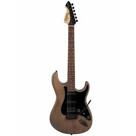 Guitarra JA 3 Signature Juninho Afram Tagima - Preto (Transparent Black) (TBK)