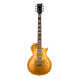 Guitarra LEC256 MGO ESP - Amarelo (Metallic Gold) (MGD)