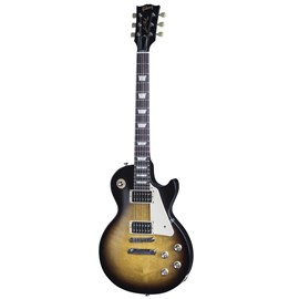 Guitarra Les Paul '50s Tribute 2016 T Gibson - Sunburst (Satin Vintage Sunburst) (SV)