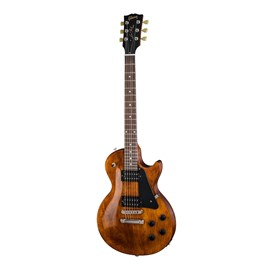 Guitarra Les Paul Faded - Worn Bourbon Gibson - Marrom (Worn Brown) (WB)