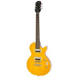 Guitarra Les Paul Special Slash AFD Signature Epiphone - Appetite Amber (APA)