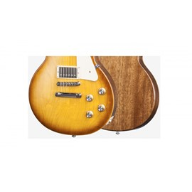 Guitarra Les Paul Tribute 2017 Gibson - Sunburst (Honey Burst) (HB)