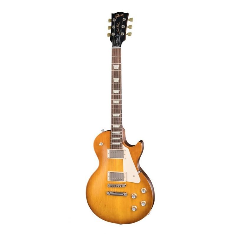 Guitarra Les Paul Tribute Satin Faded Honey Burst Gibson