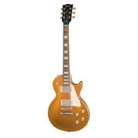 Guitarra Les Paul Tribute  Satin Goldtop Gibson
