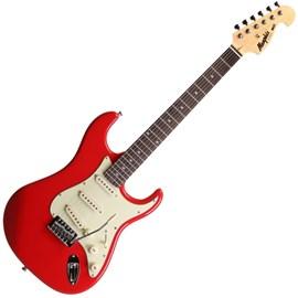 Guitarra Memphis Mg-32 Fr Memphis - Vermelho (Fiesta Red) (40)