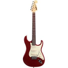 Guitarra Mg-32 Mr Memphis - Vermelho (Vermelho Metálico) (MR)