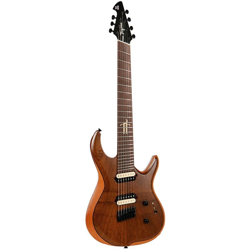 Guitarra Multiscale True Range 7 Cordas Tagima - Natural (Natural Satin) (NS)