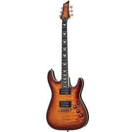Guitarra Omen Extreme-6 - Schecter Schecter - Sunburst (Vintage Sunburst) (VSB)