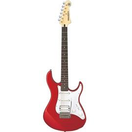 Guitarra Pacif-012 Yamaha - Vermelho (Red Metallic) (RM)