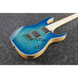 Guitarra RG Series Standard 421AHM Ibanez - Blue Moon Burst (BMT)