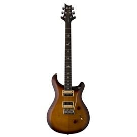 Guitarra SE Custom 24 Tobacco Sunburst CU4TS PRS - Sunburst (Tobacco Sunburst) (890)