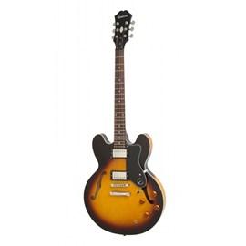 Guitarra Semi Acústica Es-335 Epiphone - Sunburst (Vintage Sunburst) (VS)