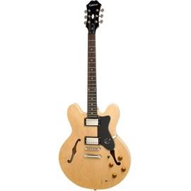 Guitarra Semi Acústica ES335 Epiphone - Natural (NA)