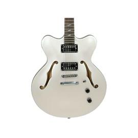 Guitarra Semi Acustica Seatle PW Tagima - Branco (Pearl White) (PW)