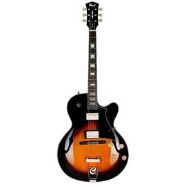 Guitarra Semi Acústica Yorktown TAB Cort