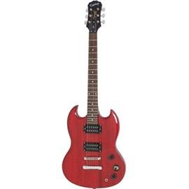 Guitarra SG Special Epiphone - Vinho (Cherry) (CH)