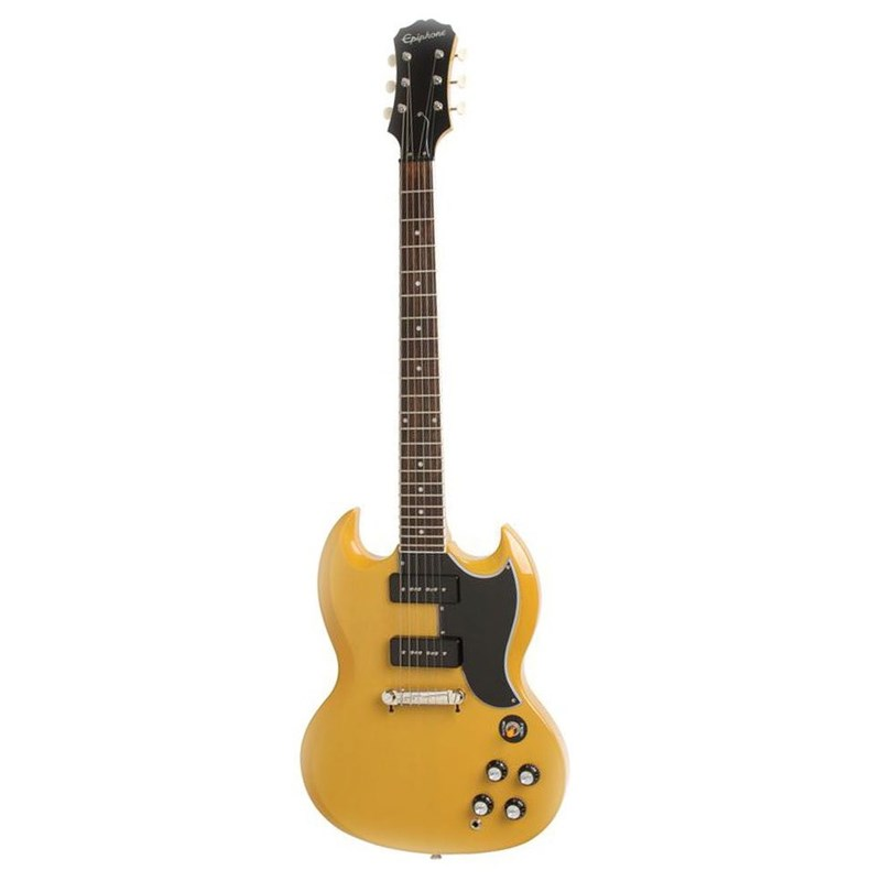 Guitarra SG Special P90 50th Anniversary 1961 Limited Edition Epiphone