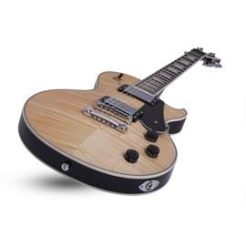 Guitarra Solo II Custom Schecter - Transblack Busrt (TBB)