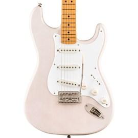 Guitarra Squier CV 50S STRAT MN WBL (037-4005-501) Squier By Fender - Branco (White Blonde) (301)