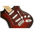 Guitarra Standard Stratocaster Squier By Fender - Sunburst (Antique Burst) (537)