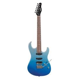 Guitarra Stella H3 DF Tagima - Fade Metallic Blue (FMB)