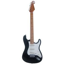 Guitarra Strato Sst57+ Vint Plus Sx - Preto (BK)