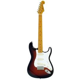 Guitarra Strato Sst57+ Vint Plus Sx - Sunburst (2-tone Sunburst) (2TS)