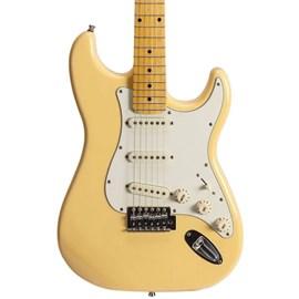 Guitarra Strato ST 2 CH Vintage White Creme PHX