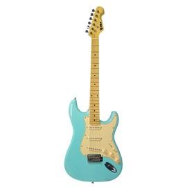 GUITARRA STRATO ST-2 DBL VINTAGE DAPHNE BLUE PHX