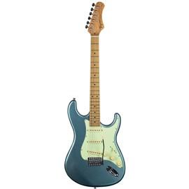 Guitarra Strato TG530 Woodstock Tagima - Azul (Laked Placid Blue) (502)