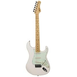 Guitarra Strato TG530 Woodstock Tagima - Branco (Vintage White) (VWH)