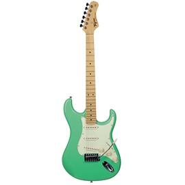 Guitarra Strato Woodstock TG 530 Tagima - Verde (Surf Green) (557)