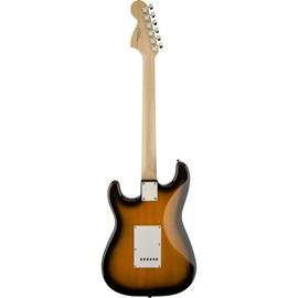 Guitarra Stratocaster Affinity Escala em Maple - Two Color Sunburst Squier By Fender - Sunburst (2-color Sunburst) (03)