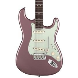 Guitarra Stratocaster American Deluxe Stratocaster 0119000766 Fender - Burgundy Mist Metallic (766)