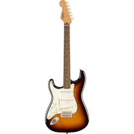 Guitarra Stratocaster Classic Vibe 60's LH (Canhota) Squier By Fender - Sunburst (3-color Sunburst) (500)