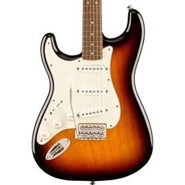 Guitarra Stratocaster Classic Vibe 60's LH (Canhota) Sunburst Squier By Fender - Sunburst (3-color Sunburst) (500)
