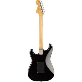 Guitarra Stratocaster Classic Vibes 70's HSS Escala em Maple - Black Squier By Fender - Preto (Black) (06)