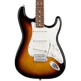 Guitarra Stratocaster Standard 0144600532 Fender - Sunburst (Brown Sunburst) (32)