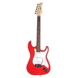 Guitarra Street ST 111 Waldman - Vermelho (Red) (RE)